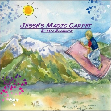 Jesse's Magic Carpeting