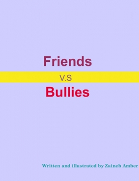 Friends vs Bullies