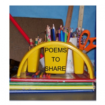 Poems To Share