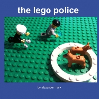 the lego police