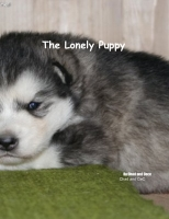 THE L0NELY PUPPY WHO HAS NO FRIENDS