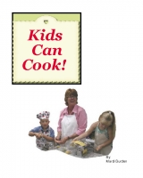Kids Can Cook!