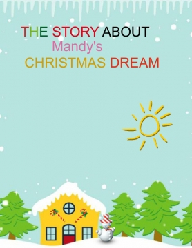 The Story About Mandy's Christmas Dream
