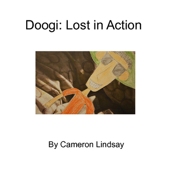 Doggi Lost In Action