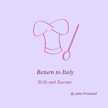 Return to Italy
