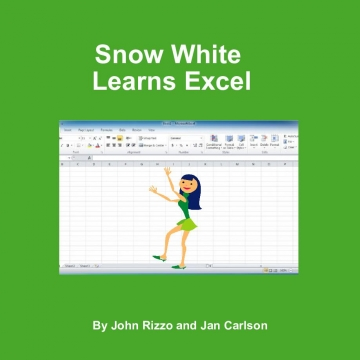 Snow White Learns Excel