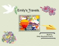 Emily's travels. Book 1.