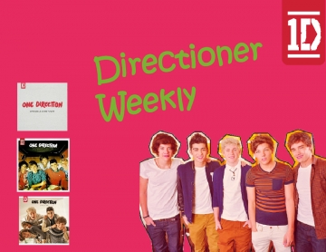 Directioner Weekly