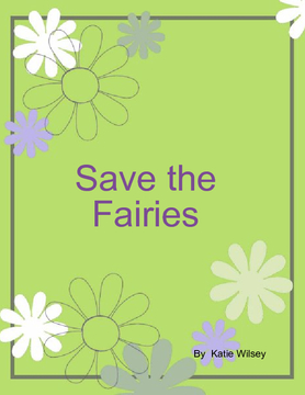 Save the Fairies