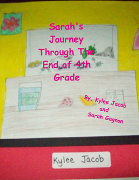 Sarah's Journey Through The End of 4th Grade