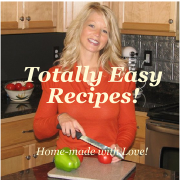 Totally Easy Recipes