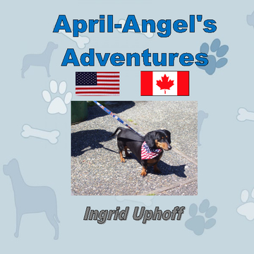 April-Angel's Adventures