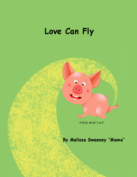 Love Can Fly