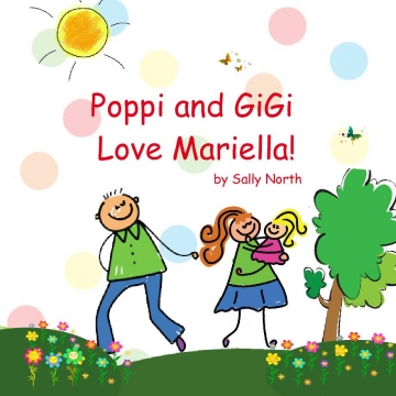 Poppi and GiGi Love Mariella