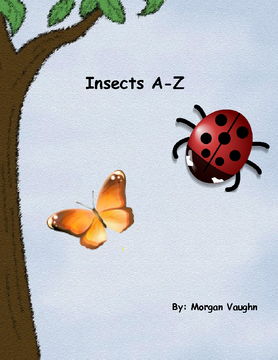 Insects A-Z
