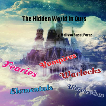 The Hidden World in Ours