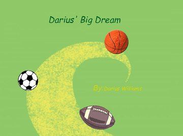 Darius Big Dream