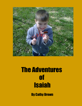 The Adventures of Isaiah