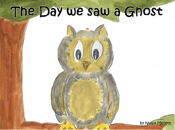 The Day we saw a Ghost