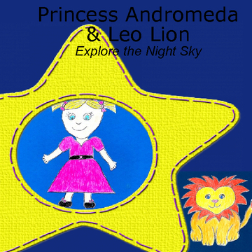 Princess Andromeda & Leo Lion