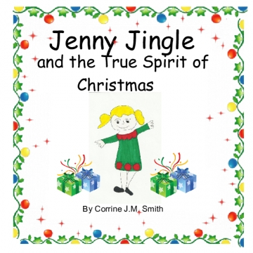 Jenny Jingle and the True Spirit of Christmas