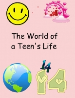 the world of a teens life