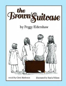The Brown Suitcase