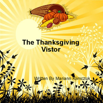 The Thanksgiving Vistor