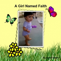 A Girl Named Faith
