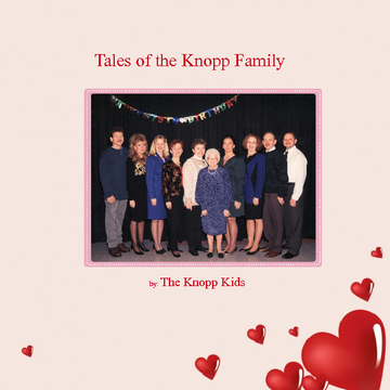 Tales of the Knopp Children