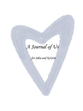 The Journal of Us