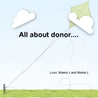 All about donor....