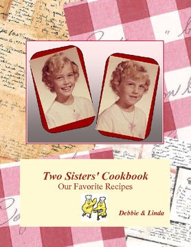 Two Sisters Cookbook