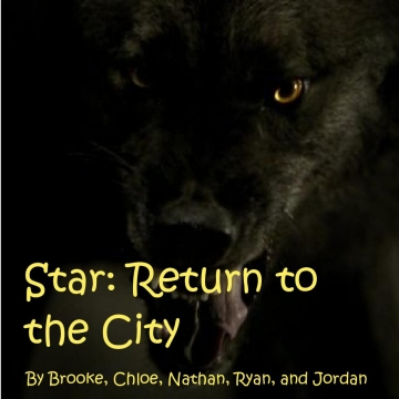 Star: Return to the City