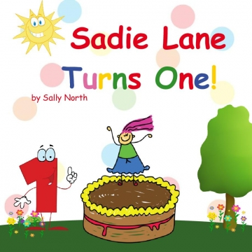 Sadie Lane Turns One!