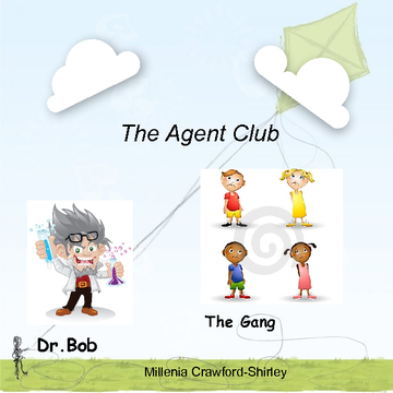 The Agent Club