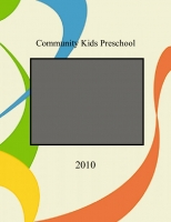 Community Kids Preschool 2010
