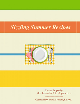 Sizzling Summer Recipes