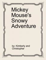 Mickey Mouse's Snowy Adventure