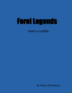 Forei Legends