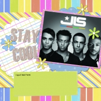 JLS from head to toe