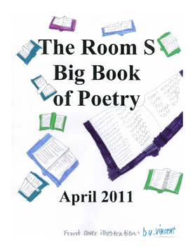 The Room S Big Book of Poetry