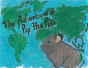 The Adventures of Pip the Pika