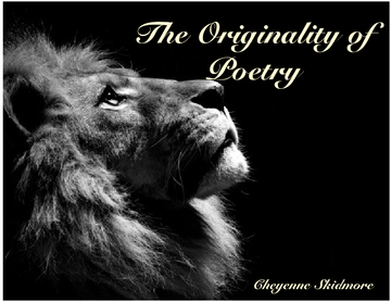 Originality of Poetry