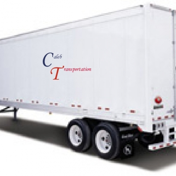 Caleb Transportation