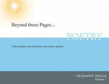 Beyond These Pages