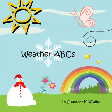Weather ABCs