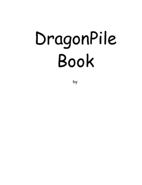 DragonPile Book