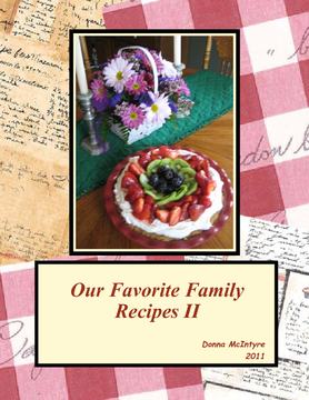 Our Favorite Family Recipes II