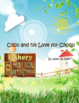 coco and his love for choco